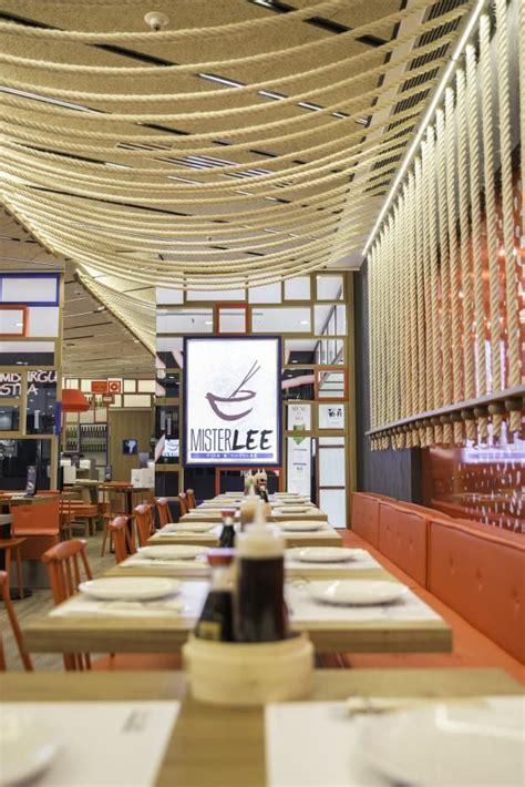 pin  retail spaces restaurants