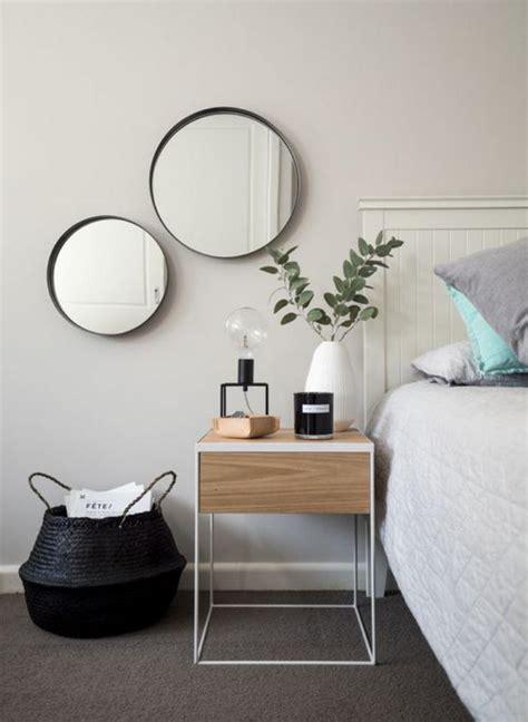 Petit Miroir Design by Comment R 233 Aliser Une D 233 Co Avec Un Miroir Design