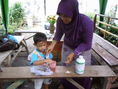 Bibit Lele Sidoarjo kelompok tani elok mekar sari belajar budidaya lele