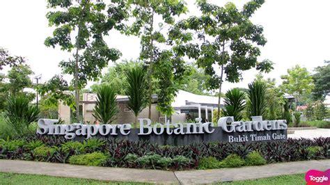 The Singapore Botanic Gardens Botanic Gardens Singapore Www Imgkid The Image Kid Has It