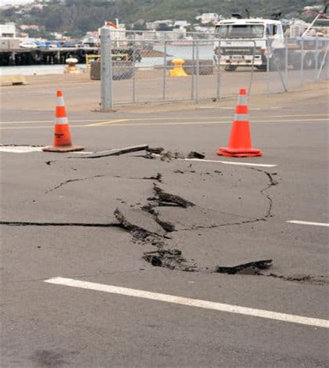 earthquake wellington mega earthquakes found under new zealand kiwi kids news