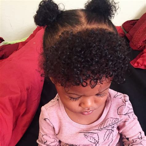 Hairstyles For Mixed Babies by Baby Hair Regimen Easy Baby Hairstyles