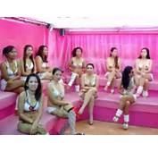 Goldfish Bowl Girls – Stickboy Bangkok