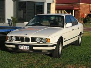 1990s Bmw 1990 Bmw 5 Series Pictures Cargurus