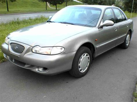 1997 hyundai sonata 3 pictures 2000cc gasoline ff manual for sale