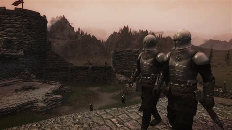 mod game of thrones conquest targaryen conquest of skyrim imperial armor replacer at