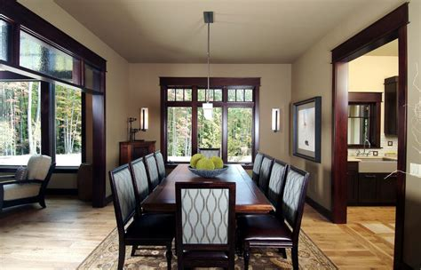 best of dining room wall molding light of dining room light walls dark trim dining room traditional with pendant