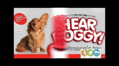 sounds only dogs can hear hear ultrasonic toys with squeaker only dogs can hear