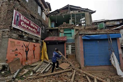 Earthquake News India | earthquake in delhi north india pakistan hit by strong 6