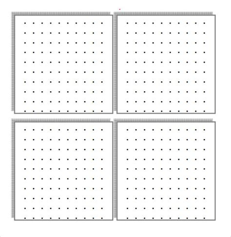dot template sle dot 8 documents in pdf word