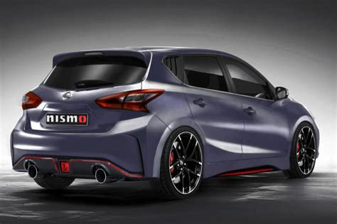 nissan nismo 2016 2016 nissan pulsar nismo review and redesign 2016 2017