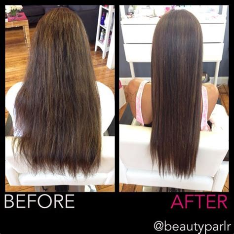 will keratin treatments thicken my hair 29 best keratin treatment before after images on
