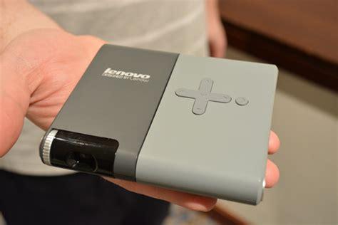 Proyektor Mini Lenovo lenovo pocket projector iopinternational office products
