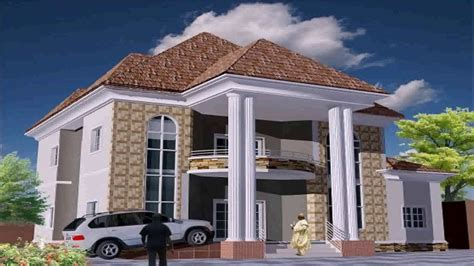 house designs floor plans nigeria nigerian interior house design pictures youtube