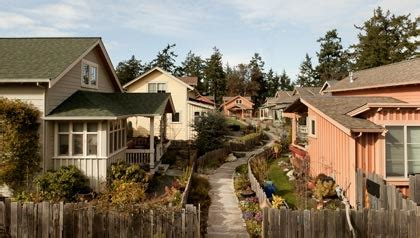 Cottage Community by Common Ground Pocket Neighborhoods Cottage Homes