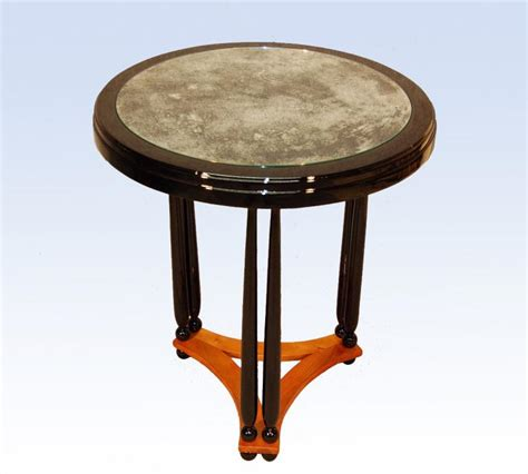 Periode Table by Deco Periode Gelegenheidstafel Antiquit 233 S Francois