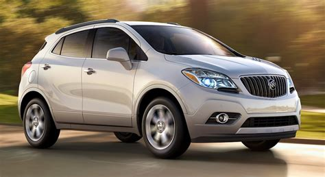 buick encore 2013 used 2013 buick encore review new used cars suvs trucks prices