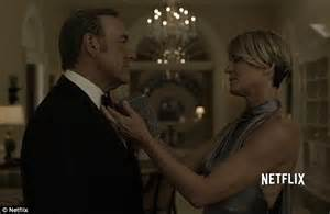 when is the new season of house of cards house of cards has season 3 leaked by netflix two weeks before series return daily