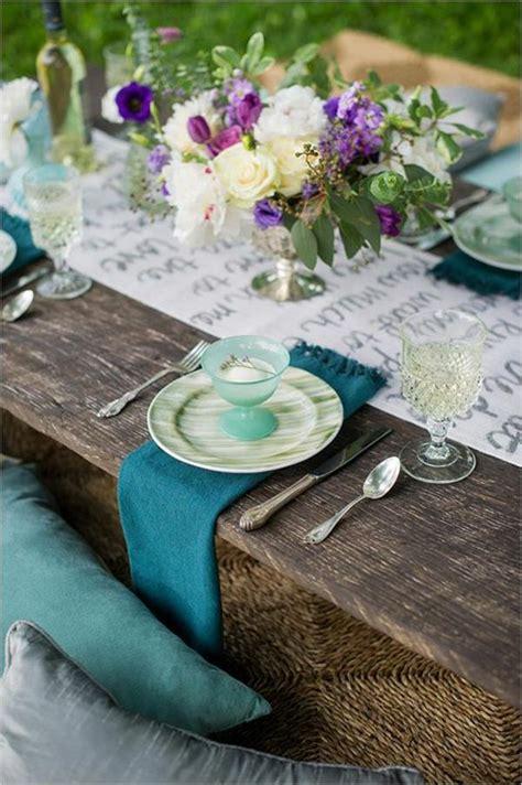 Hochzeitsdeko Ideen Tisch by Vintage Tischdeko Zur Hochzeit 100 Faszinierende Ideen