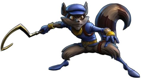 sly cooper movie teaser trailer released vg247