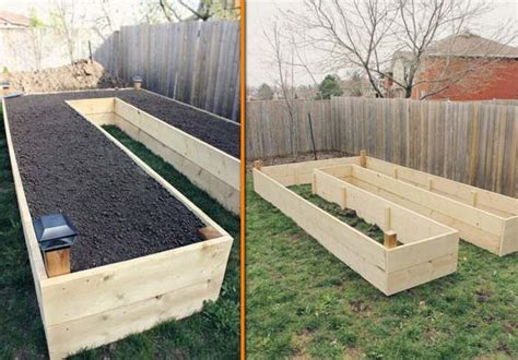 Ideas For Garden Beds Top 28 Surprisingly Awesome Garden Bed Edging Ideas Amazing Diy Interior Home Design