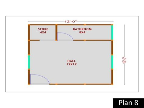 bamboo house design and floor plan bamboo house floor plans
