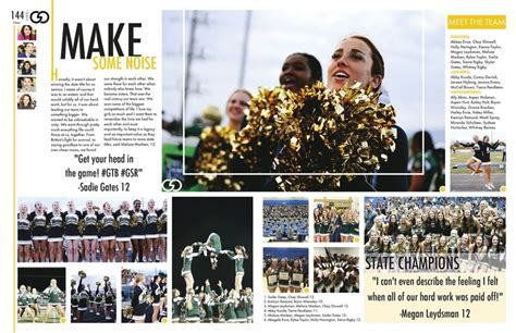 gold yearbook themes 17 best images about education yearbook layouts on