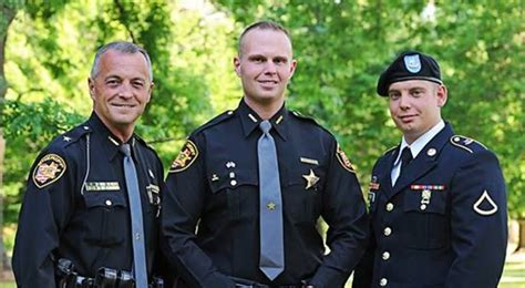 Ohio County Sheriff S Office by Sheriff Ralph D Fizer Jr Clinton County Sheriff S Office