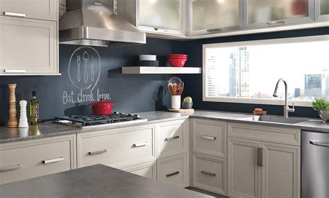 Modern European Style Kitchen Cabinets ? Kitchen Craft