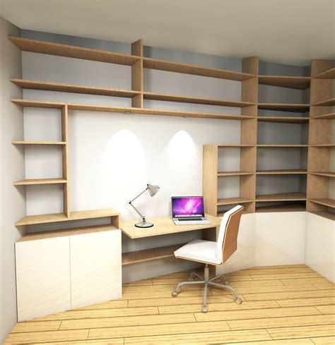 Conception Espace Bureau Chambre Ami Stinside Espace Bureau