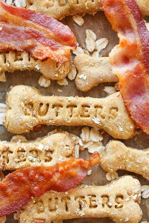 bacon treats healthy recipes of treats