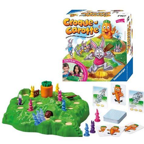 Croque carotte ? La Grande Récré : vente de jouets et jeux