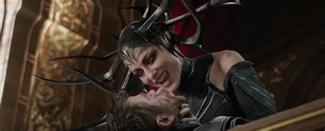 thor movie queen confirmed thor ragnarok runtime finally revealed and its