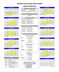 events calendar template event calendar templates 9 free word pdf format