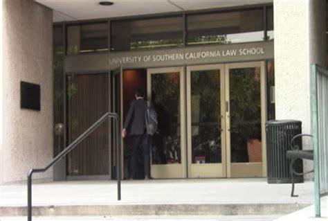 Usc Jd Mba by California School Directory Lawcrossing