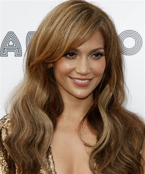 hairstyles for long diamond face jennifer lopez hairstyles in 2018