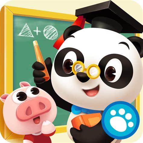 dr panda apk dr panda school v 1 0 apk mod apkformod