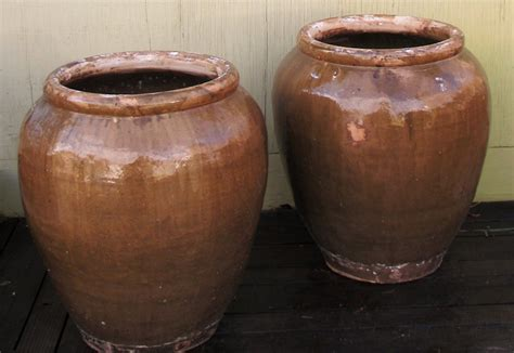 images of pottery jackson hole fine pottery and planters art of the garden