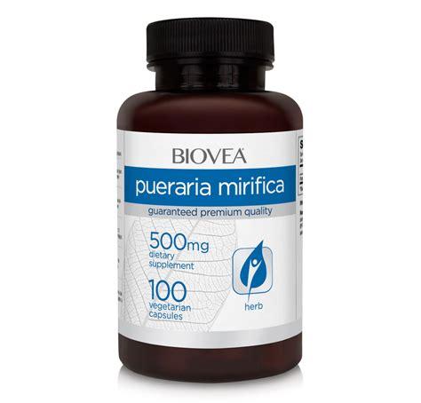 s 500 supplement reviews pueraria mirifica 500mg 100 capsules biovea supplements