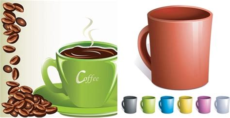 Tumbler Coffee Bean coffee mugs archives vector gallery