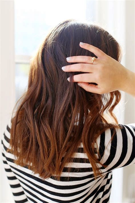 tips when youre bored of straight lifeless hair 134 best detox your haircare images on pinterest hair