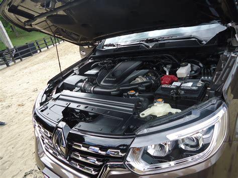 renault alaskan engine renault alaskan la experiencia de manejarla placervial com