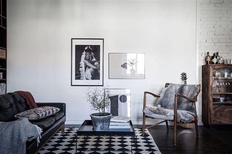 Wooden Flooring Bathroom - dark flooring and furniture to add drama for the interior design