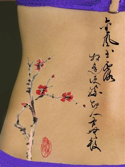 apple blossom tattoo designs apple blossom quotes quotesgram