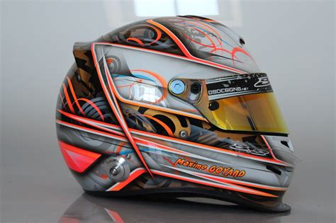 helm design and planning bell rs3 pro maxime goyard 2 bs designs