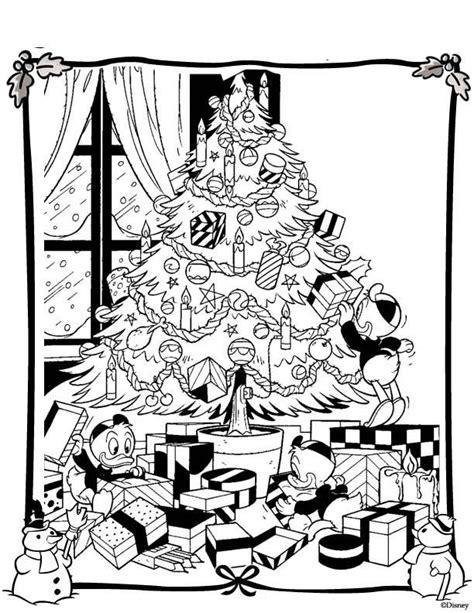 coloring pages joyeux noel kleurplaten en zo 187 kleurplaat van kerstmis disney