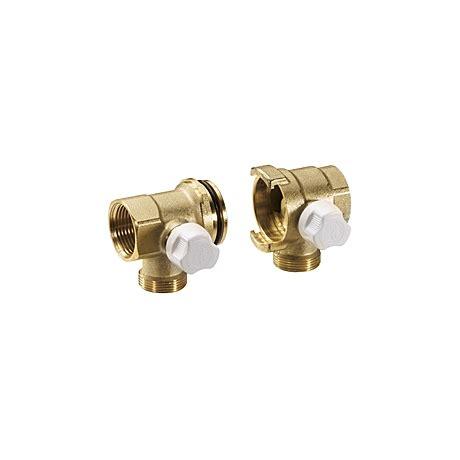 giacomini rubinetti giacomini coppia collettori r585t componibili con