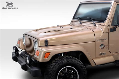 97 06 Jeep Wrangler Parts New Part In Stock 97 06 Jeep Wrangler Power Dome