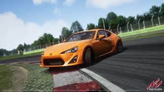 assetto corsa new cars assetto corsa 1 2 update bonus pack available