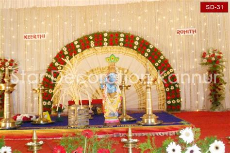 decoration kannur